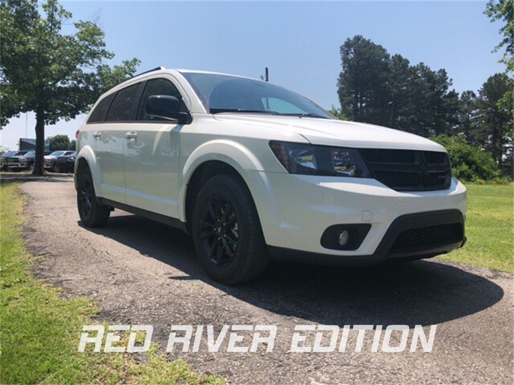 Red River Dodge | Top New Car Release 2020