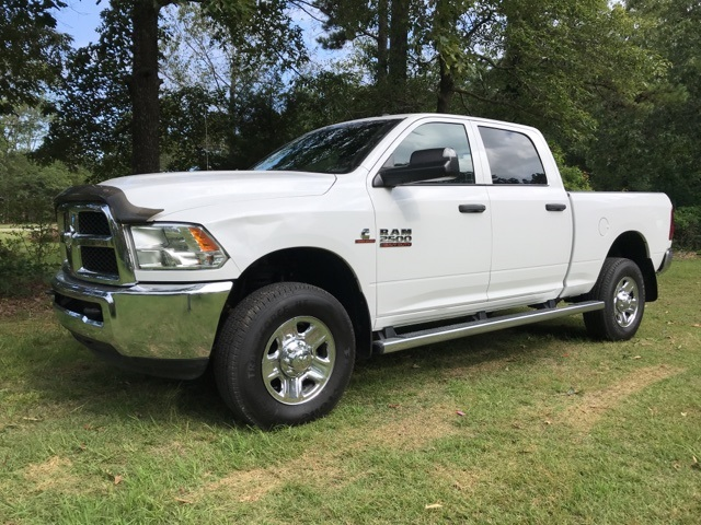 2016 Ram 2500 >> 2016 Dodge 2500 Car News And Reviews