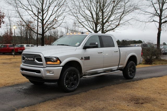 Certified Pre Owned 2018 Ram 2500 Laramie Crew Cab For Sale